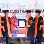 Gelaran Rakor Penyusunan RKAP 2020, Rajawali Nusindo Raih Sertifikasi Internasional Manajemen Mutu ISO 9001:2015