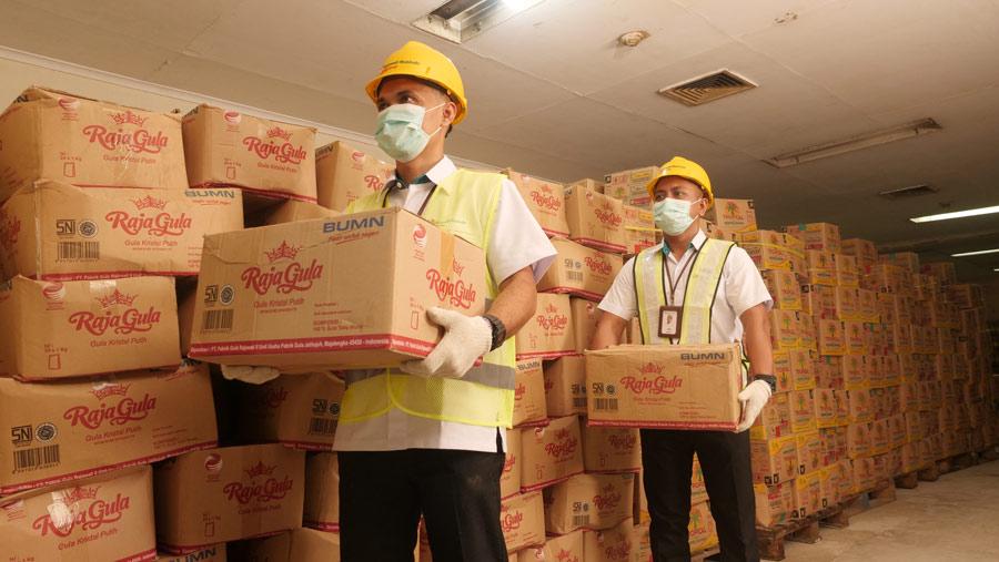 Tahun 2019, Rajawali Nusindo Bukukan Laba Sebesar Rp 93,1 Miliar