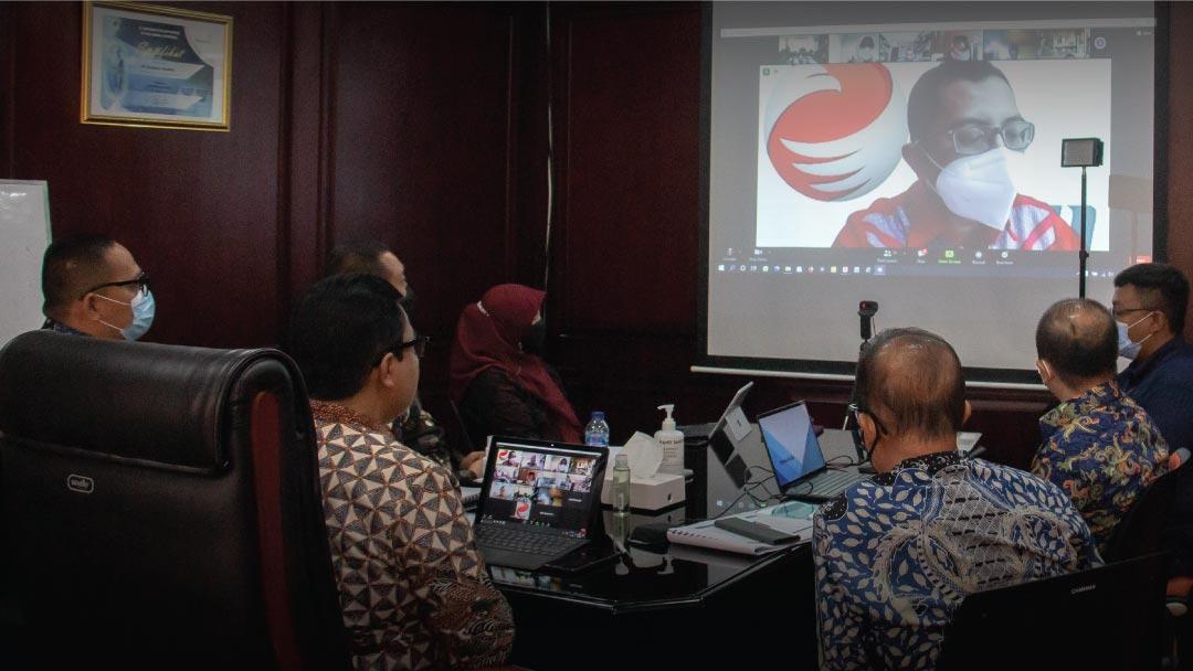 Rajawali Nusindo Laksanakan Rapat Umum Pemegang Saham Tahunan (RUPST)